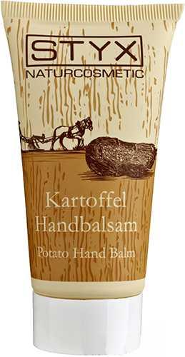Стикс крем для рук картофельный бальзам арт.9930 50мл, фото №1