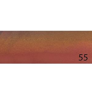 Френчи лак-укрепитель для ногтей тон-55 бархататный сезон 11мл, фото №1