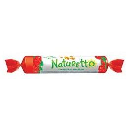 Натуретто клубника витамины+железо n17 39г