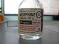 Морфин может замедлять рост злокачественных опухолей