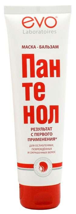 Пантенол эво маска-бальзам 150мл, фото №1
