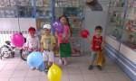 День защиты детей в аптеках Медуница