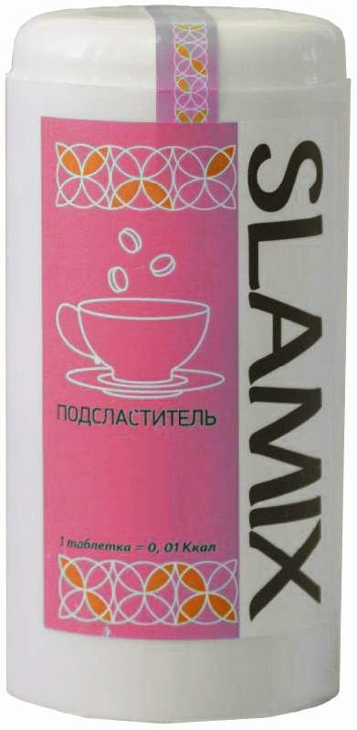 Сламикс подсластитель сукралоза 300 шт., фото №1