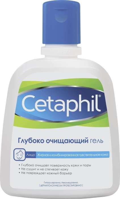 Сетафил гель глубоко очищающий 235мл, фото №1