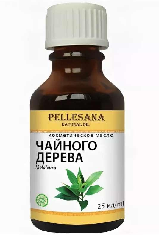 ПЕЛЛЕСАНА масло косметическое Чайного дерева 25мл