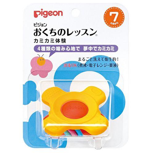 Пиджен (pigeon) прорезыватель с 7 месяцев 1 шт. 13137, фото №1