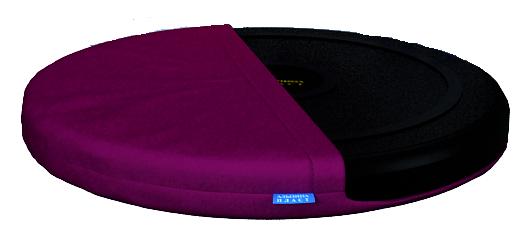 Альпина пласт фитдиск плюс балансировочный 350мм фиолетовый, фото №1