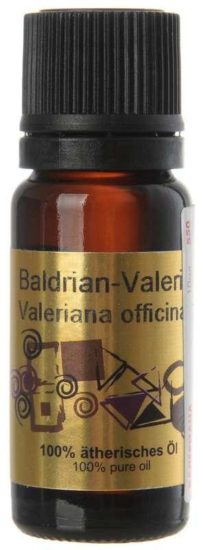 Стикс масло эфирное валериана 10мл, фото №1