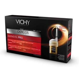 Виши деркос аминексил про средство против выпадения волос д/мужчин n30