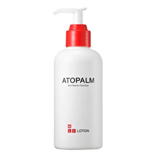 Атопалм лосьон для тела с многослойной эмульсией 300мл, фото №1