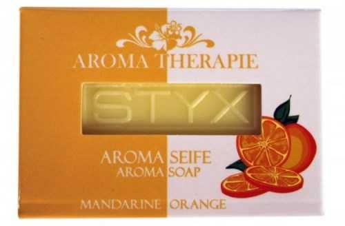 Стикс мыло мандарин-апельсин арт.12302 100г, фото №1