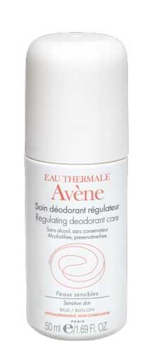 Авен дезодорант-крем регулирующий 50мл pierre fabre dermo-cosmetique, фото №1