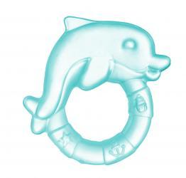 КАНПОЛ прорезыватель водный охлождающий Дельфин арт.2/221