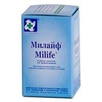 МИЛАЙФ таблетки 200 мг 30 шт.