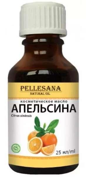 ПЕЛЛЕСАНА масло косметическое Апельсина 25мл