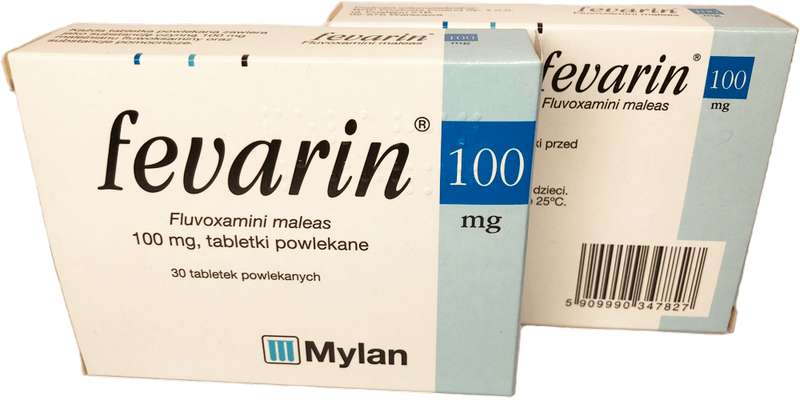 ФЕВАРИН 100мг 30 шт. таблетки покрытые пленочной оболочкой