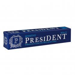Президент сенситив зубная паста для чувствительных зубов 100мл, фото №1