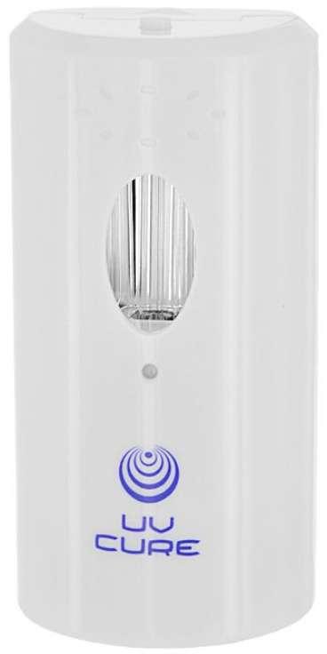 Лонгевит мини (longevit mini) лампа ультрафиолетовая/ультразвуковая, фото №1