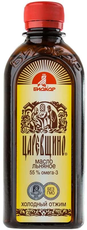 Царевщино масло льняное 250мл, фото №1