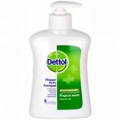 Деттол мыло жидкое д/рук 250мл