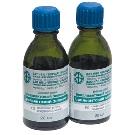 Бриллиантовый зеленый 1% 10мл р-р д/наружного применения спиртовой с лопаткой