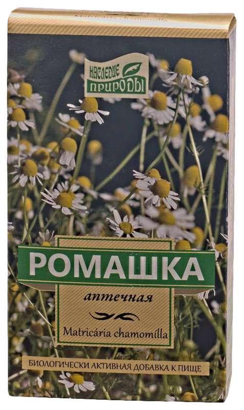 Ромашки цветки наследие природы 50г, фото №1