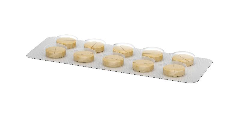 МУКАЛТИН таблетки 50 мг 10 шт.