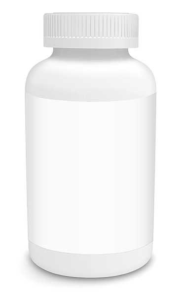 Дрожжи пивные таблетки йод/кальцией 100 шт., фото №1