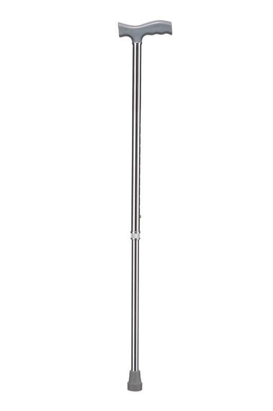 Би велл трость wr411 серебро, фото №1