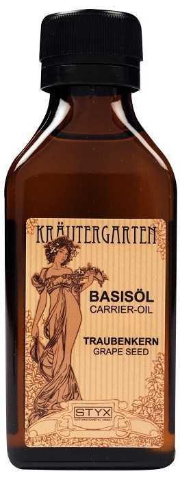 Стикс масло косметическое виноградной косточки арт.777 100мл, фото №1