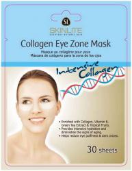 СКИНЛАЙТ маска омолаживающая для глаз Интенсивный коллаген 30 шт.