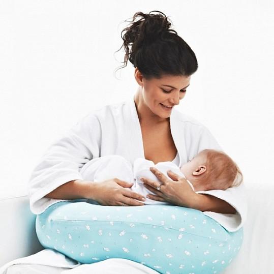 Трелакс подушка ортопедическая для беременных и кормящих п23, фото №4
