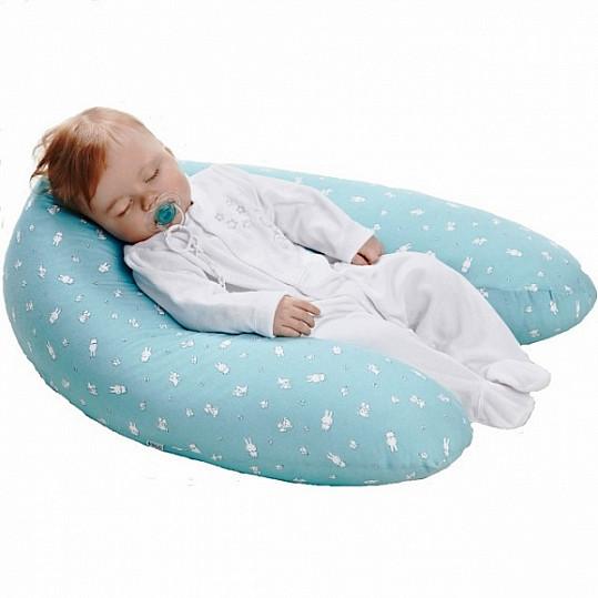 Трелакс подушка ортопедическая для беременных и кормящих п23, фото №5