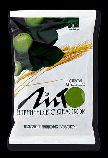 Отруби пшеничные лито с яблоком 200г