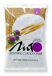 Лито отруби пшеничные хрустящие с кальцием и расторопшей 200г