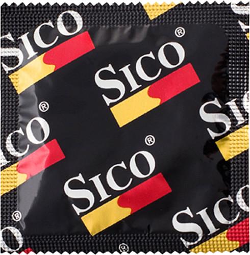 Сико презервативы сафети 3 шт., фото №2