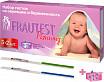 Фраутест планнинг тест на овуляцию n5+2 теста для определения беременности, фото №2