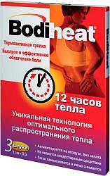 Грелка термоактивная bodiheat