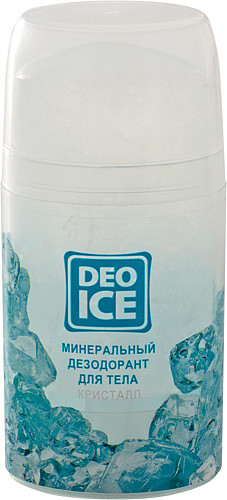 Деоайс дезодорант кристалл 50г, фото №3