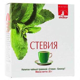 Стевия напиток чайный 25г