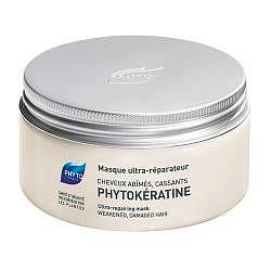 Фито фитокератин маска для волос интенсивное восстанавление 200мл