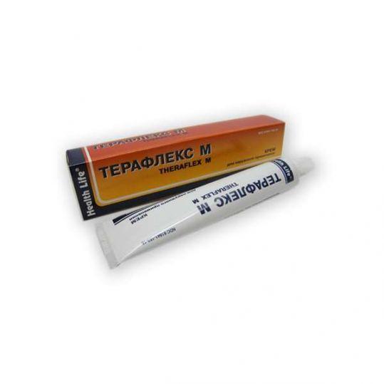 Терафлекс м 28,4г крем для наружного применения, фото №1