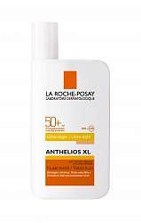 Ля рош позе антгелиос xl флюид для лица ультралегкий с тонирующим эффектом spf50+ 50мл