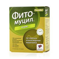 Фитомуцил цена в аптеке