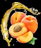 Масло абрикосовое косметическое 30мл