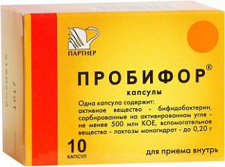Пробифор купить в москве