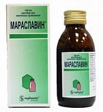 Мараславин 100мл раствор для местного применения