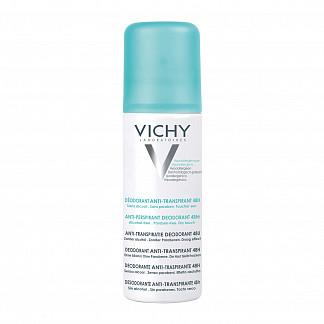Виши дезодорант-антиперспирант аэрозоль регулирующий 125мл