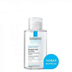 Ля рош позе физио ультра вода мицеллярная для чувствительной кожи 100мл