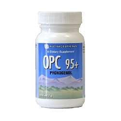 Антиоксидант орс-95+ пикногенол №100 капсулы